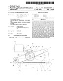 CUTTER AND PRINTER WITH CUTTER diagram and image