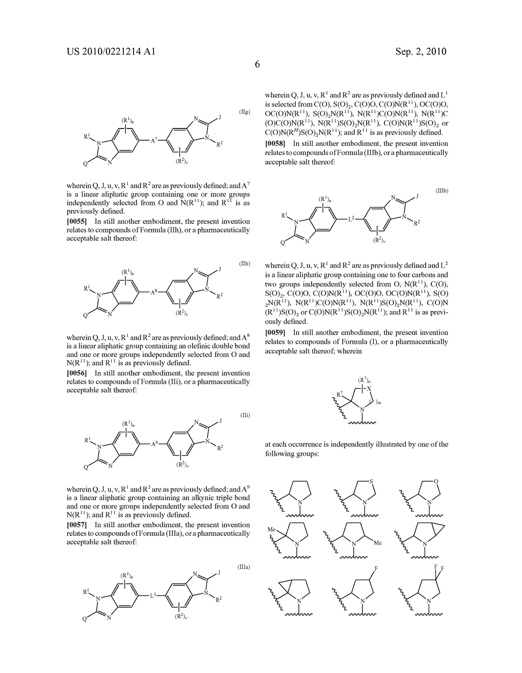 LINKED DIBENZIMIDAZOLE DERIVATIVES - diagram, schematic, and image 07