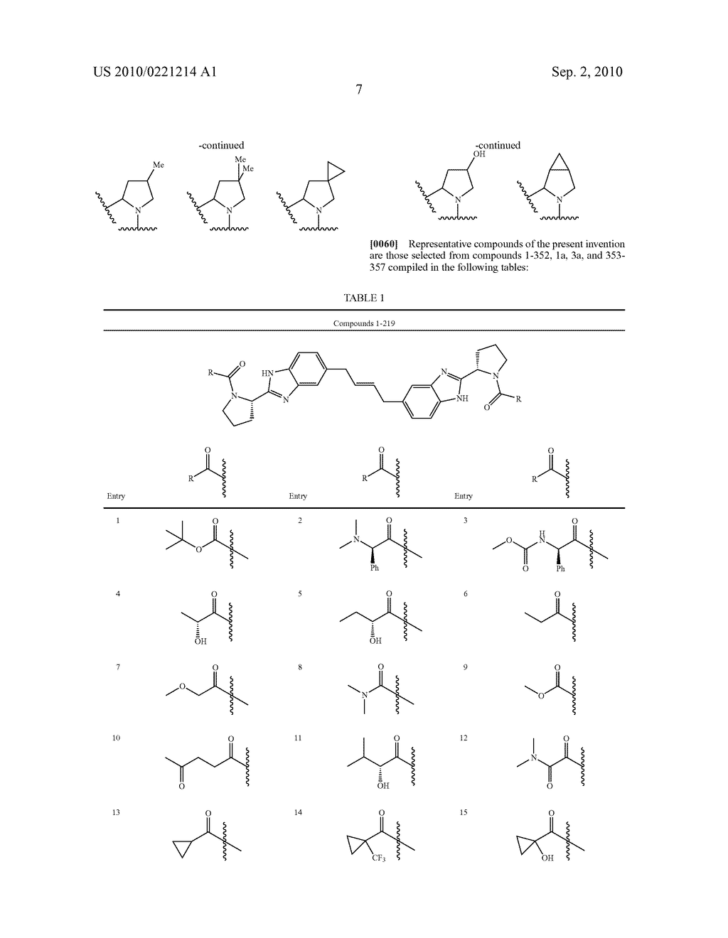 LINKED DIBENZIMIDAZOLE DERIVATIVES - diagram, schematic, and image 08