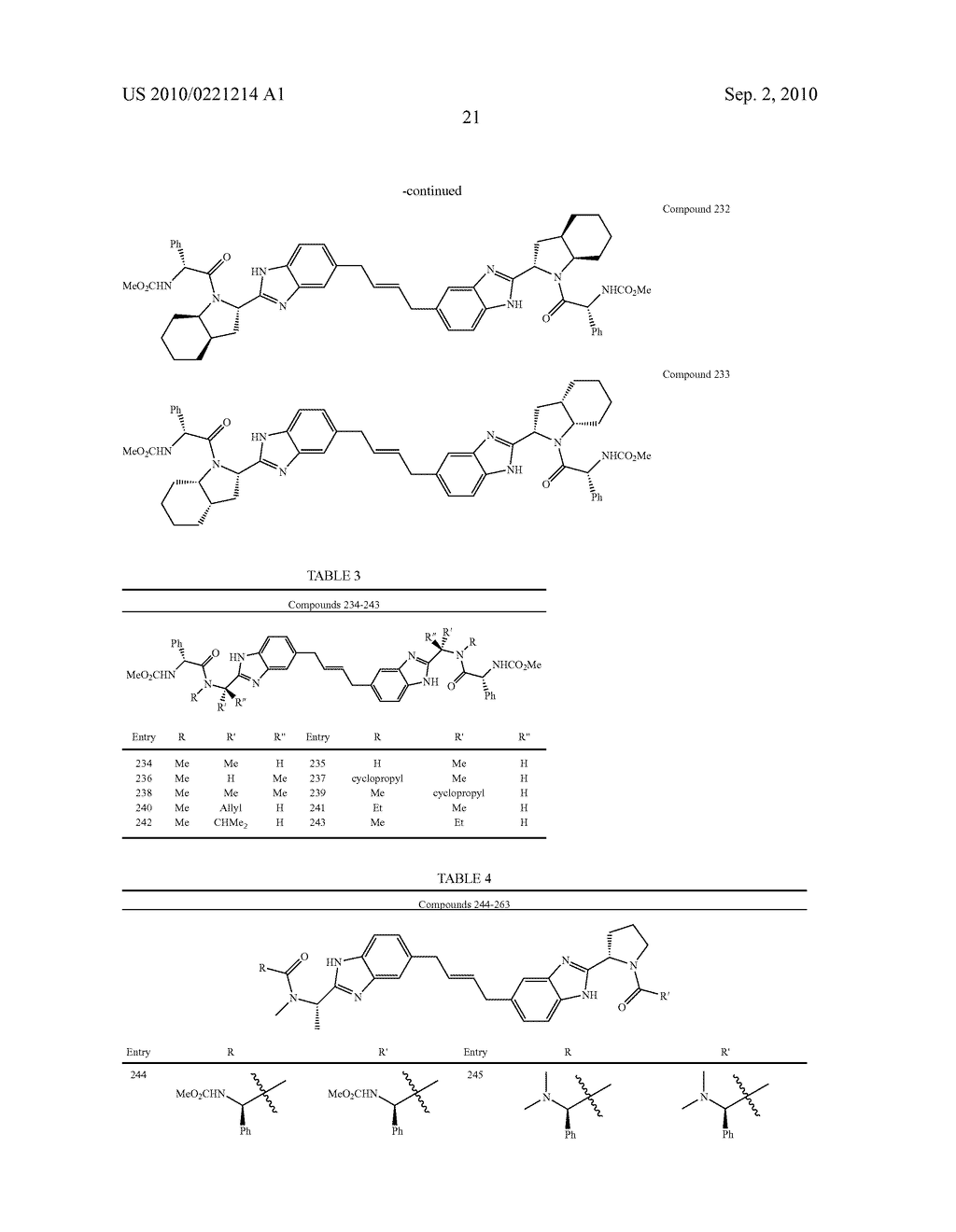 LINKED DIBENZIMIDAZOLE DERIVATIVES - diagram, schematic, and image 22