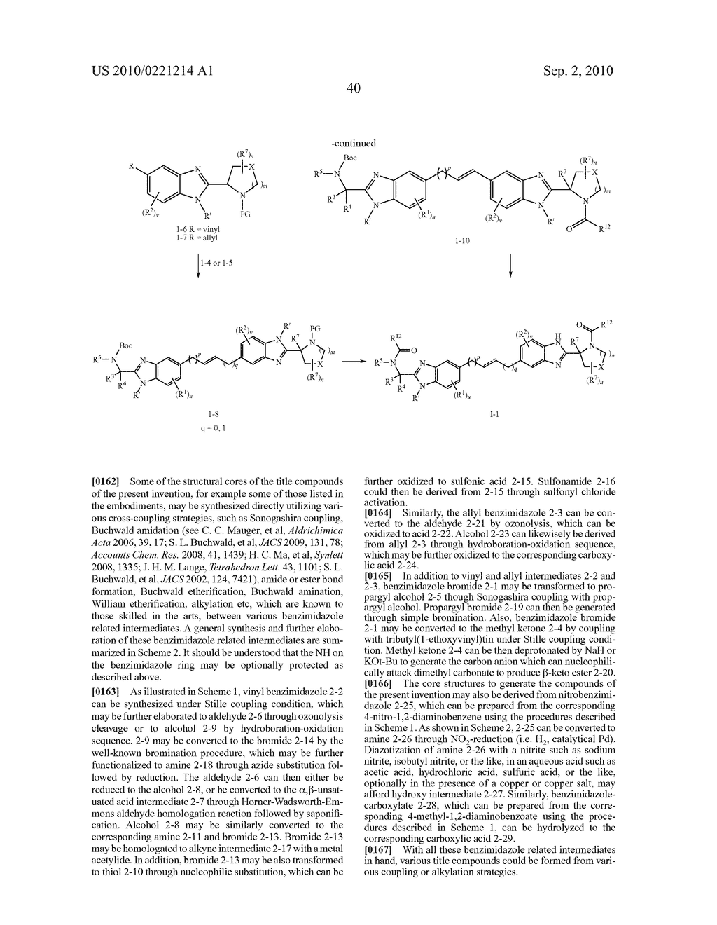 LINKED DIBENZIMIDAZOLE DERIVATIVES - diagram, schematic, and image 41