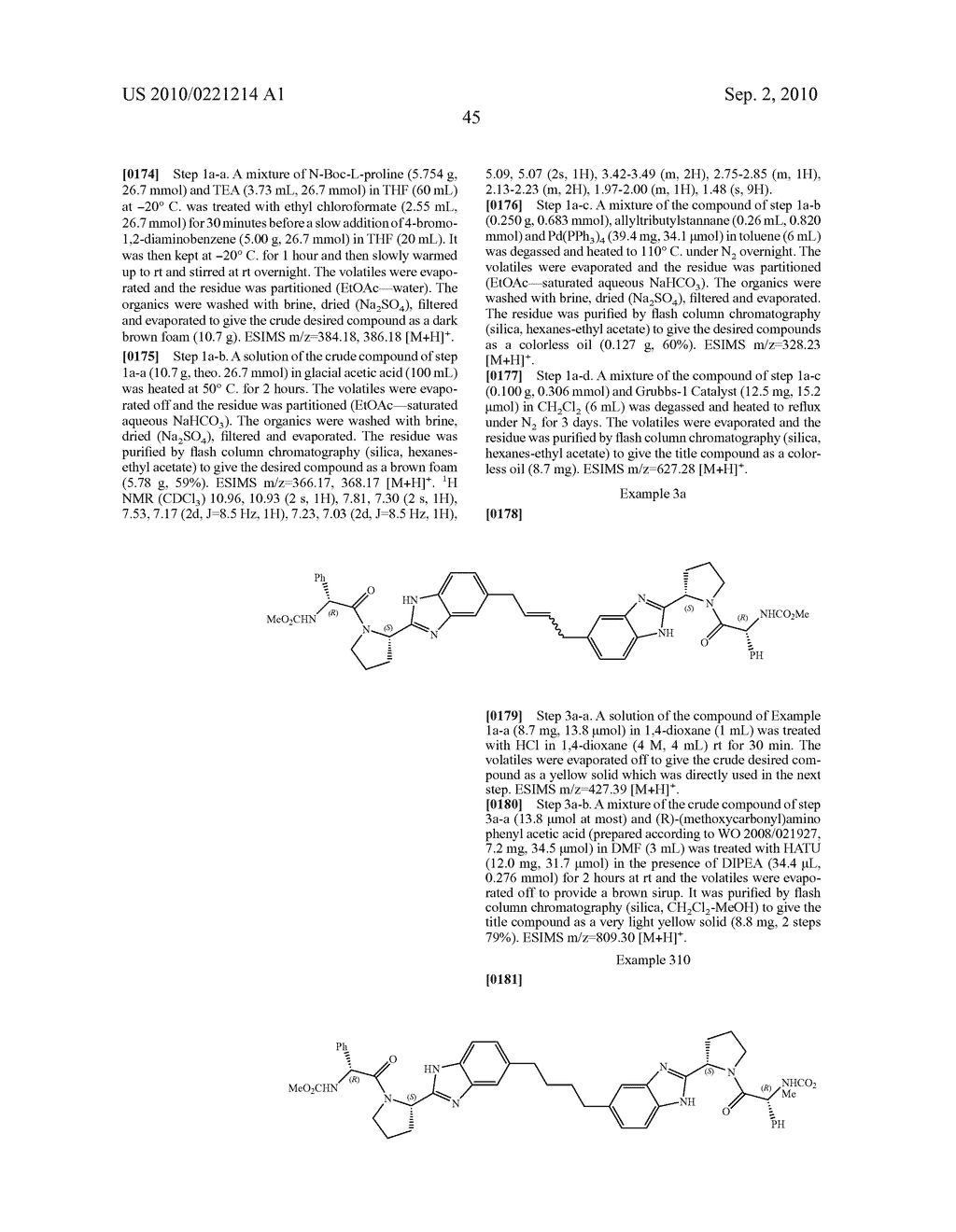 LINKED DIBENZIMIDAZOLE DERIVATIVES - diagram, schematic, and image 46