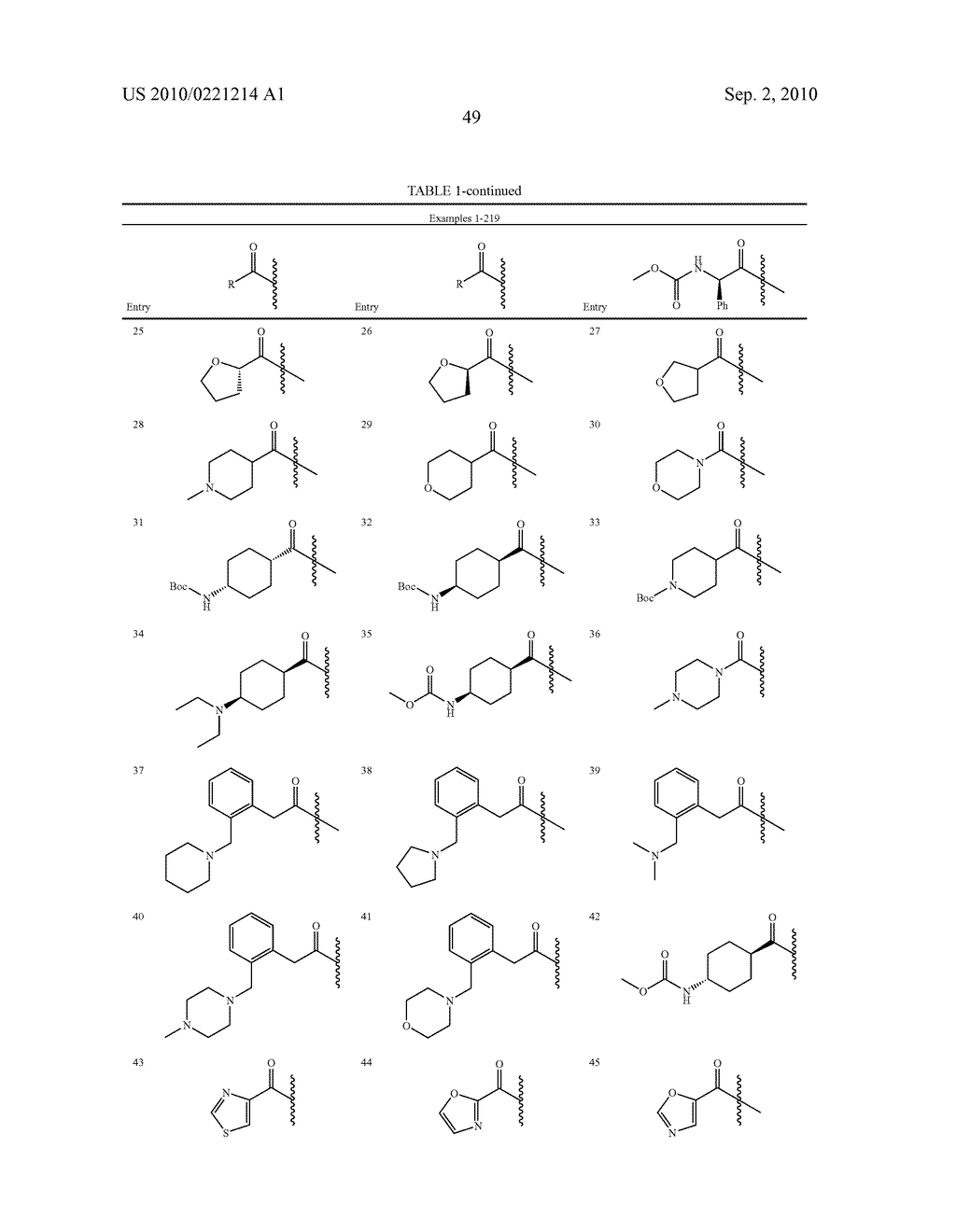 LINKED DIBENZIMIDAZOLE DERIVATIVES - diagram, schematic, and image 50