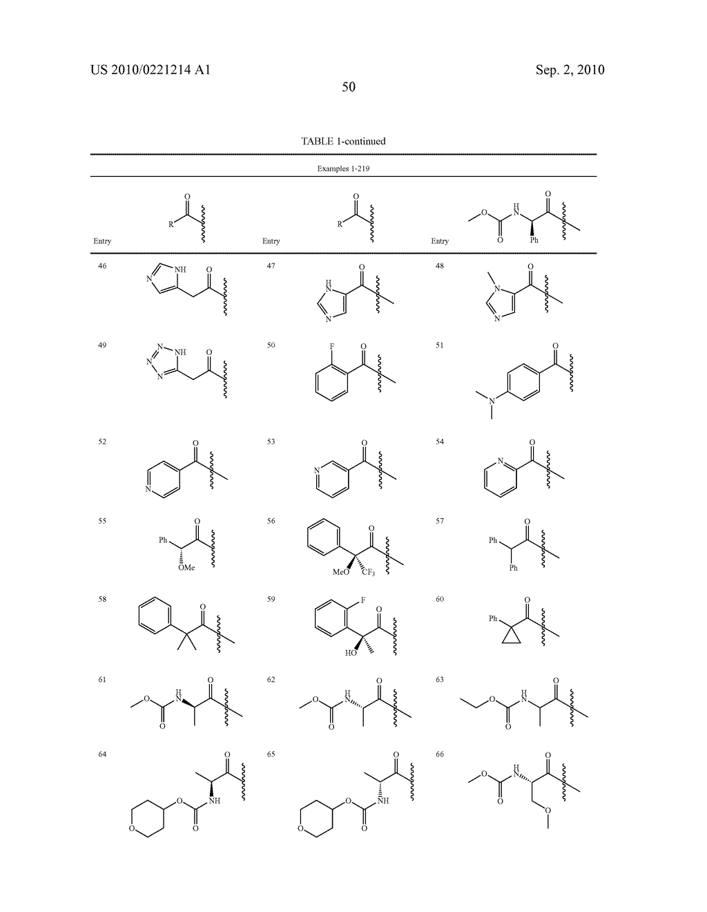 LINKED DIBENZIMIDAZOLE DERIVATIVES - diagram, schematic, and image 51