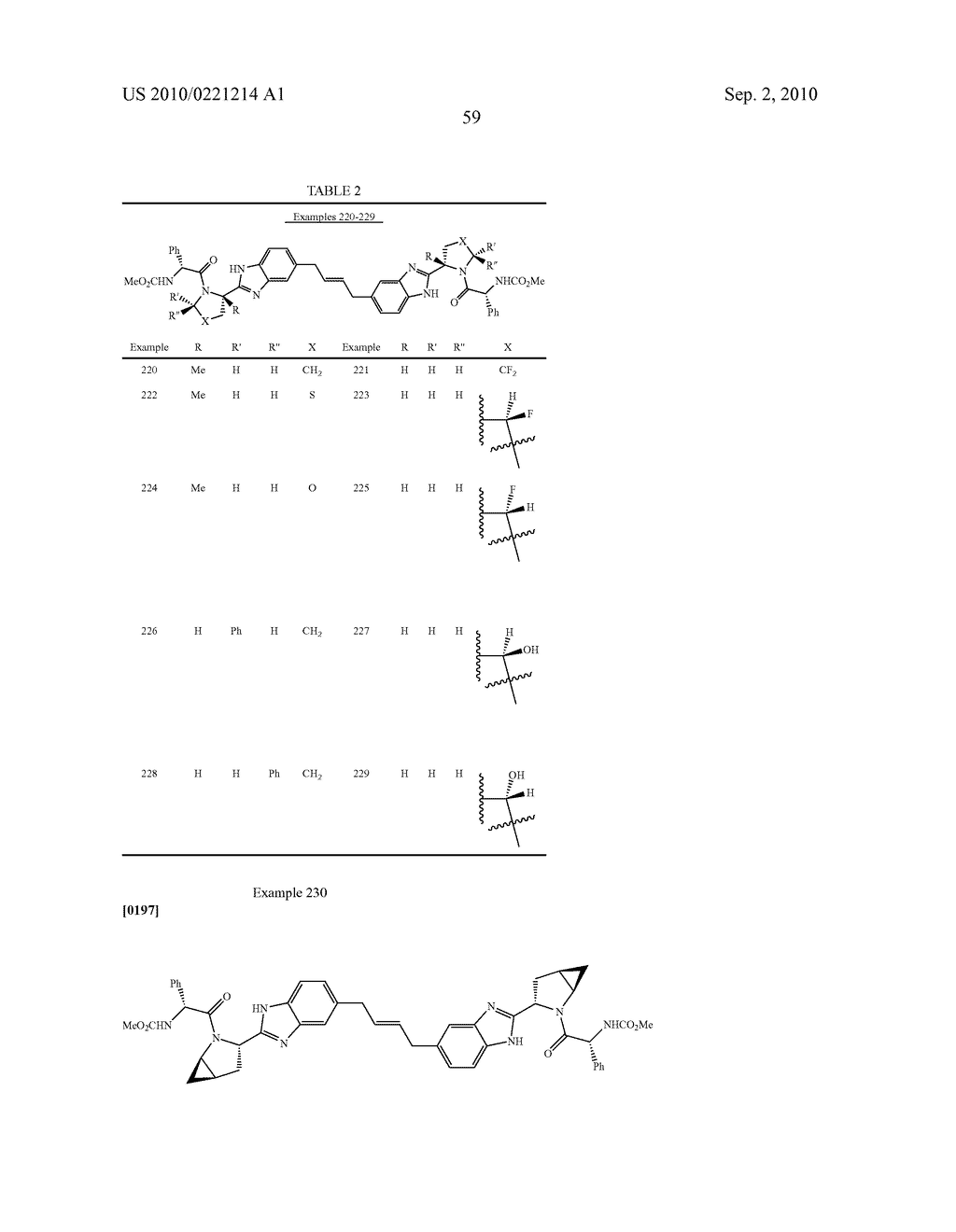 LINKED DIBENZIMIDAZOLE DERIVATIVES - diagram, schematic, and image 60