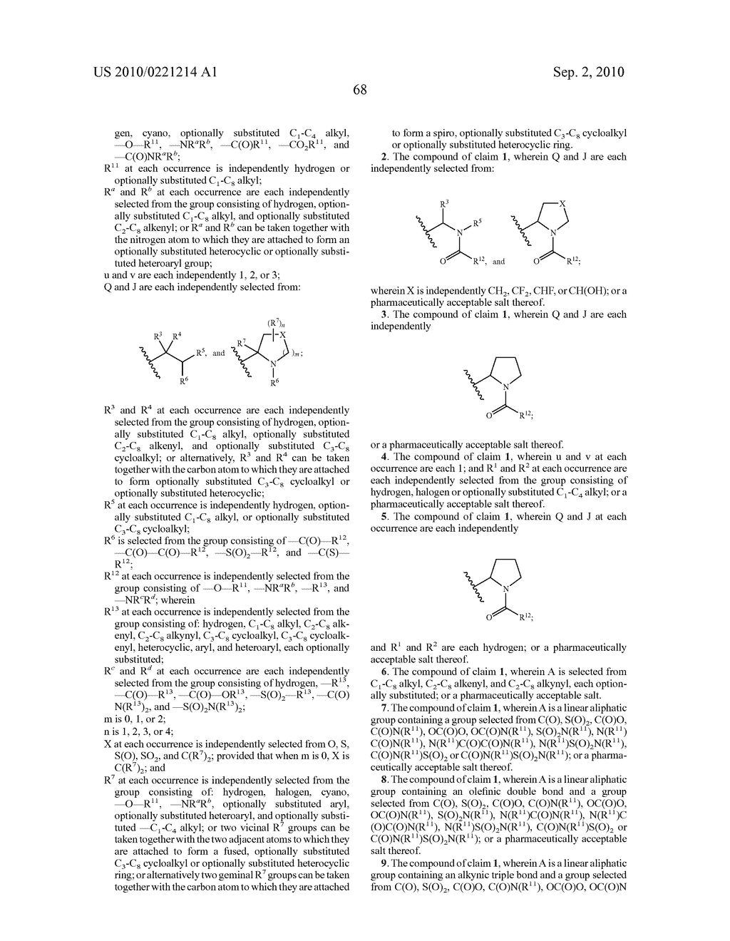 LINKED DIBENZIMIDAZOLE DERIVATIVES - diagram, schematic, and image 69