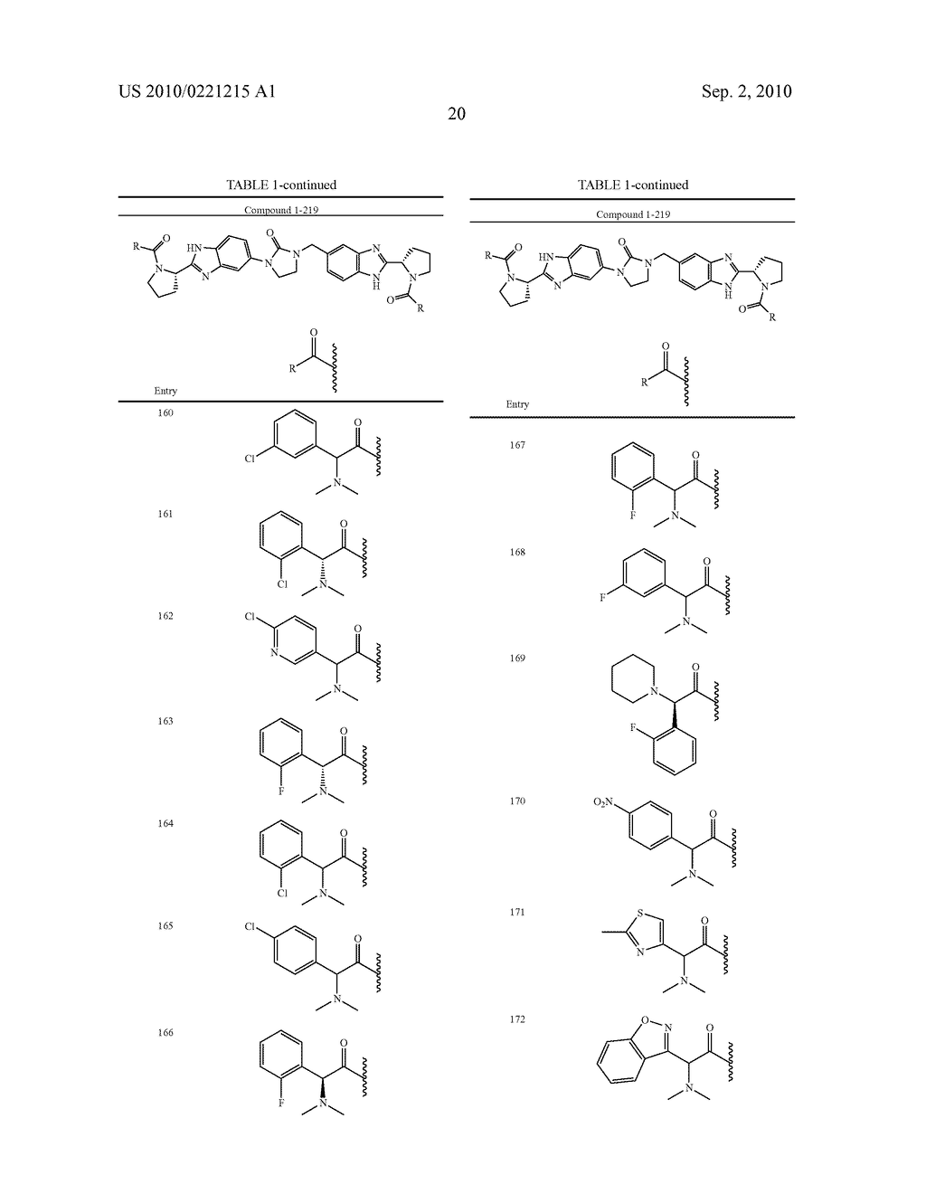 LINKED DIBENZIMIDAZOLE DERIVATIVES - diagram, schematic, and image 21