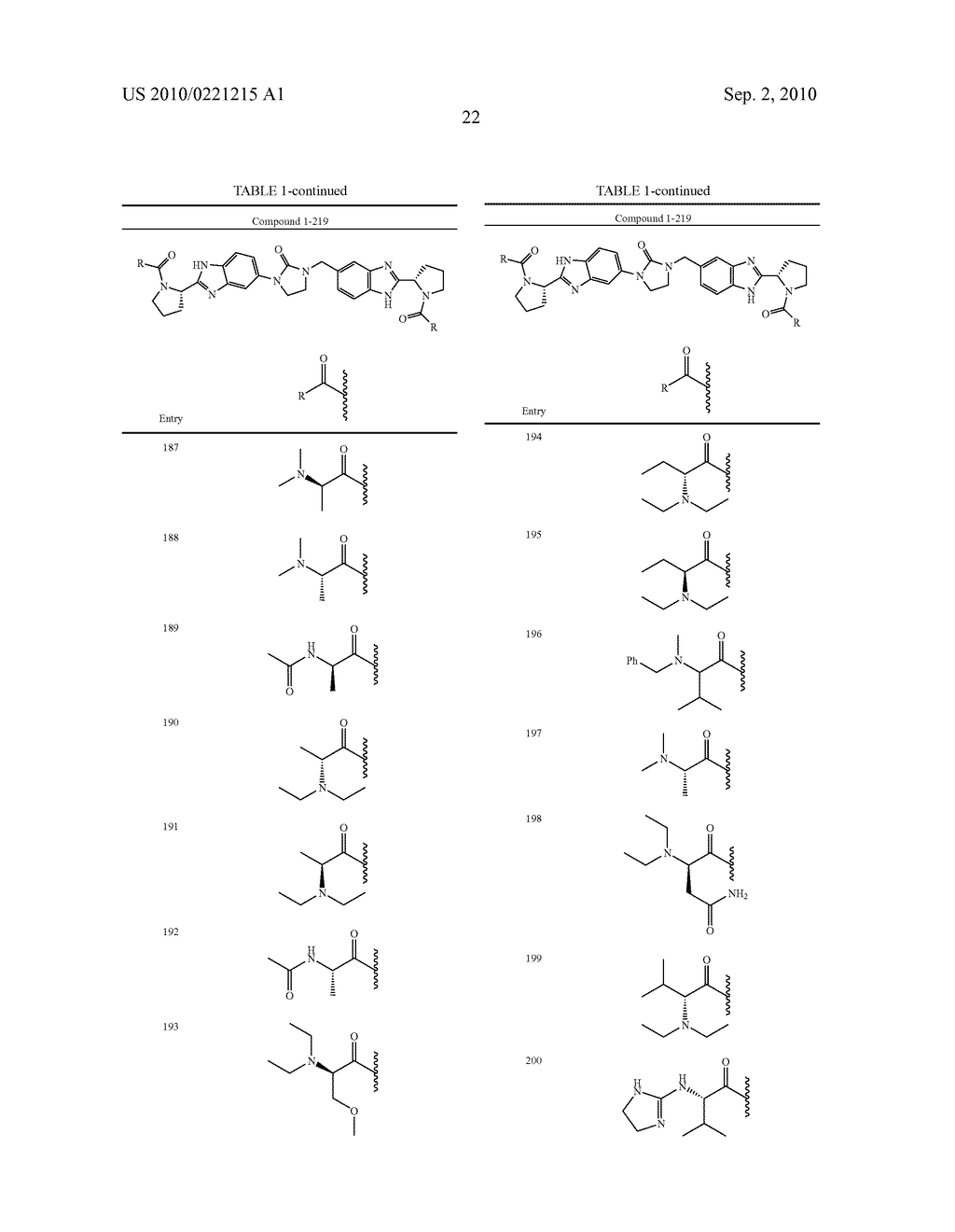 LINKED DIBENZIMIDAZOLE DERIVATIVES - diagram, schematic, and image 23