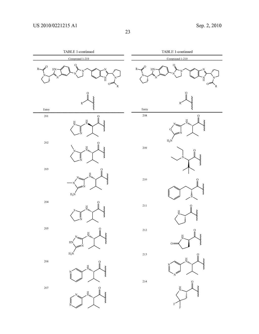 LINKED DIBENZIMIDAZOLE DERIVATIVES - diagram, schematic, and image 24