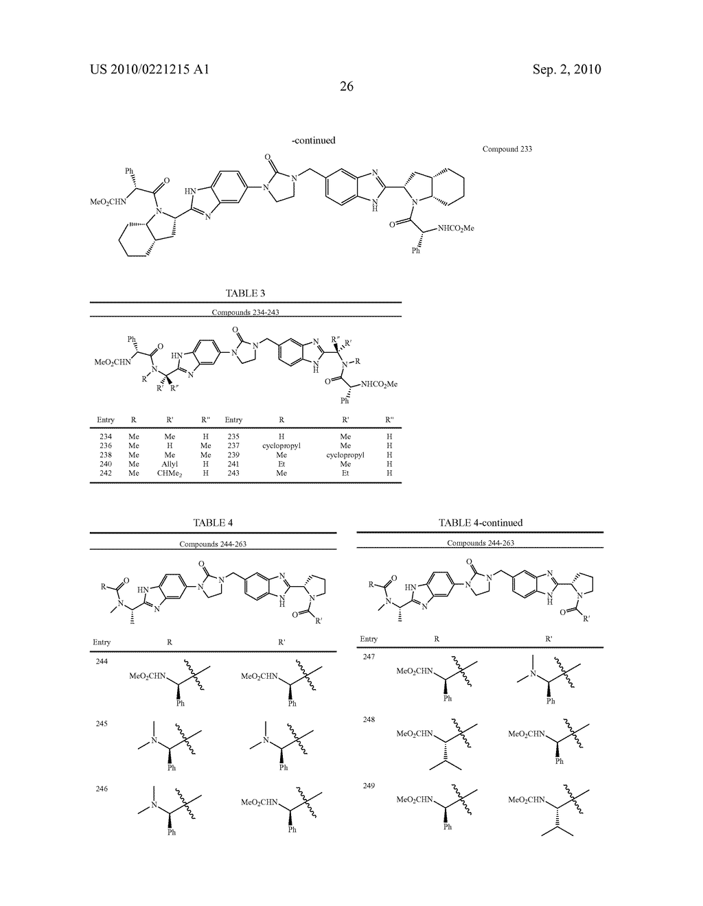 LINKED DIBENZIMIDAZOLE DERIVATIVES - diagram, schematic, and image 27