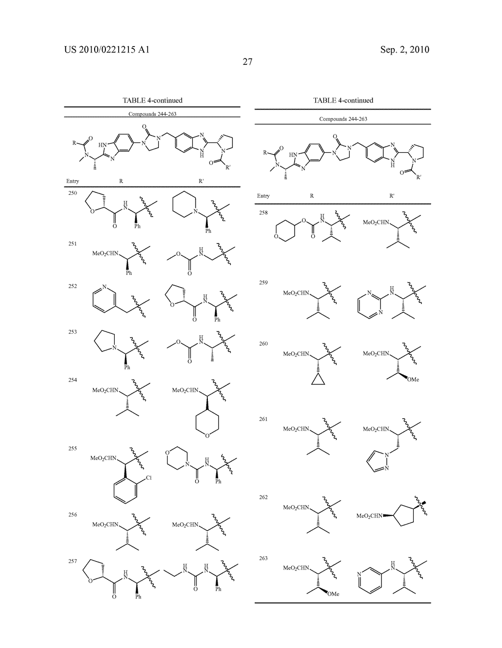 LINKED DIBENZIMIDAZOLE DERIVATIVES - diagram, schematic, and image 28