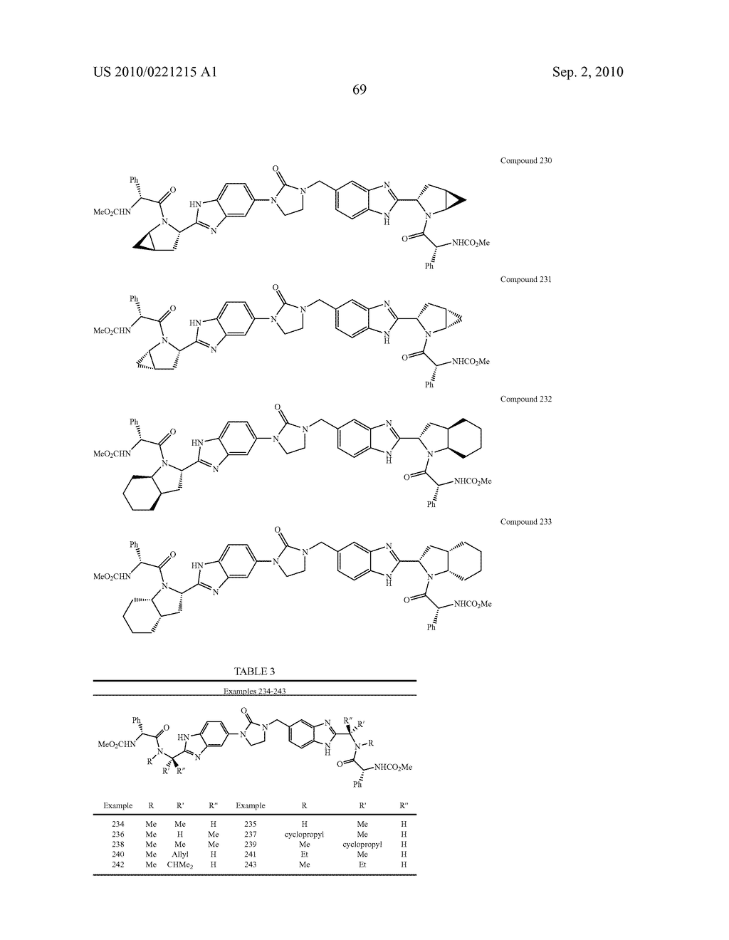 LINKED DIBENZIMIDAZOLE DERIVATIVES - diagram, schematic, and image 70
