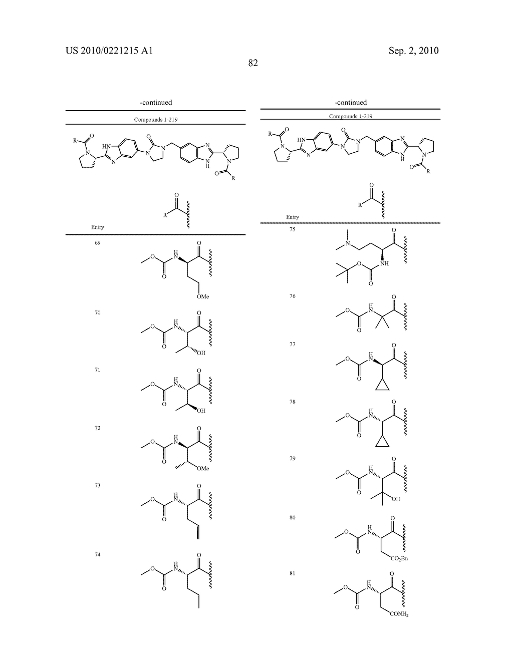 LINKED DIBENZIMIDAZOLE DERIVATIVES - diagram, schematic, and image 83