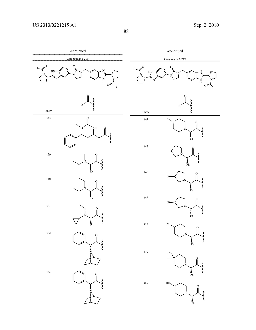 LINKED DIBENZIMIDAZOLE DERIVATIVES - diagram, schematic, and image 89