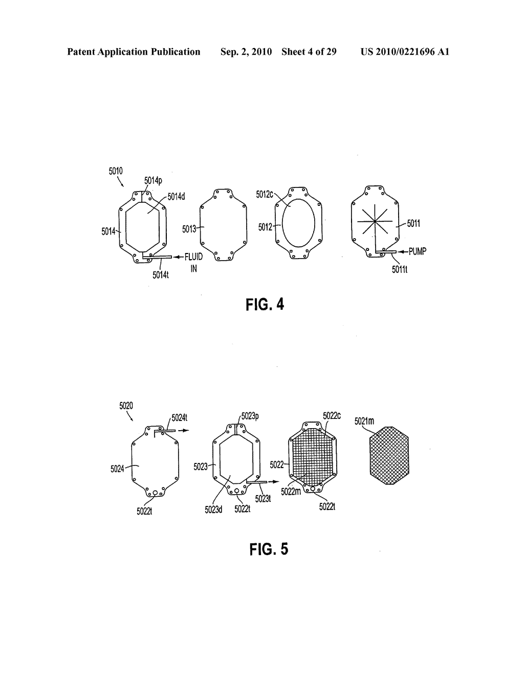 Apparatus and method for maintaining and/or restoring viability of organs - diagram, schematic, and image 05
