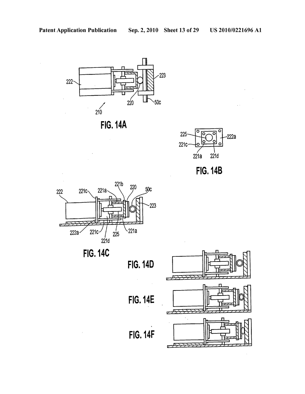 Apparatus and method for maintaining and/or restoring viability of organs - diagram, schematic, and image 14
