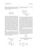 NOVEL CARBAMOYLGLYCINE DERIVATIVES diagram and image