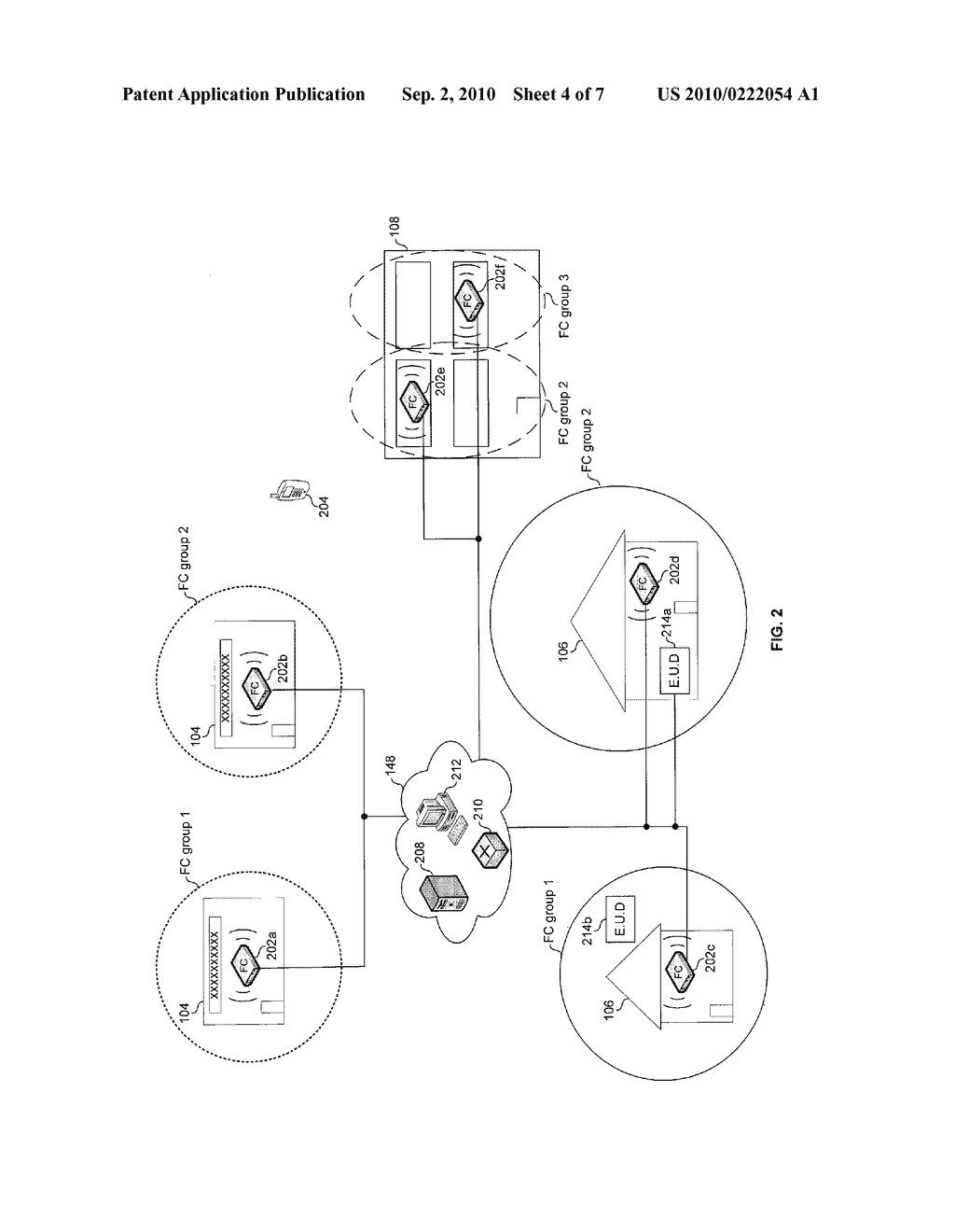 METHOD AND SYSTEM FOR CONTROLLING ACCESS AND UTILIZATION OF FEMTOCELLS VIA A NETWORK BASED SERVICE - diagram, schematic, and image 05