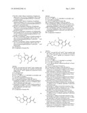 Novel Antibacterial Compounds diagram and image