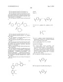 COMPOUNDS USEFUL AS INHIBITORS OF ATR KINASE diagram and image
