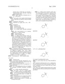 NICOTINAMIDE DERIVATIVES, PREPARATION THEREOF AND THERAPEUTIC USE THEREOF diagram and image