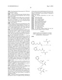 New Heterocyclic Derivatives Useful For The Treatment of CNS Disorders diagram and image