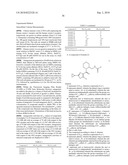 2-CYCLOPROPYL-THIAZOLE DERIVATIVES diagram and image