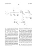 Thiazole pyrazolopyrimidines CRF1 receptor antagonists diagram and image