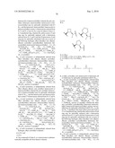 PIPERIDINE DERIVATIVES AS MODULATORS OF CHEMOKINE RECEPTOR ACTIVITY diagram and image