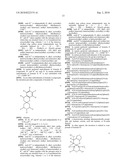 SPIROCYCLIC HETEROCYCLIC DERIVATIVES AND METHODS OF THEIR USE diagram and image