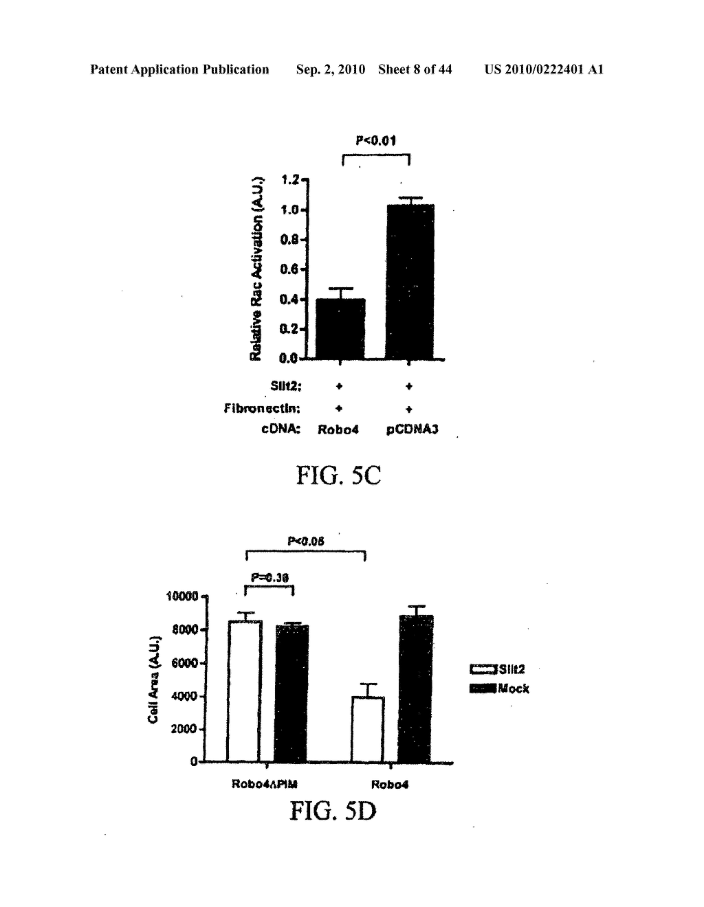 COMPOSITIONS AND METHODS FOR TREATING PATHOLOGIC ANGIOGENESIS AND VASCULAR PERMEABILITY - diagram, schematic, and image 09