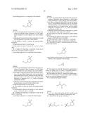 Glyceryl Ether Compounds and their Use diagram and image