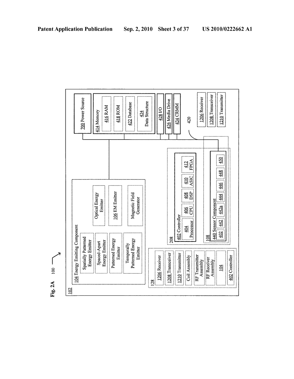 Systems, devices, and methods including paramagnetic oscillation, rotation, and translation of hemozoin asymmetric nanoparticles in response to dark-field or Rheinberg detection of the presence of hemozoin - diagram, schematic, and image 04