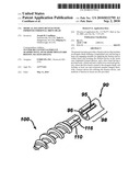 MEDICAL FIXATION DEVICES WITH IMPROVED TORSIONAL DRIVE HEAD diagram and image