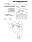 SIGHT REGENERATION ASSISTING DEVICE diagram and image