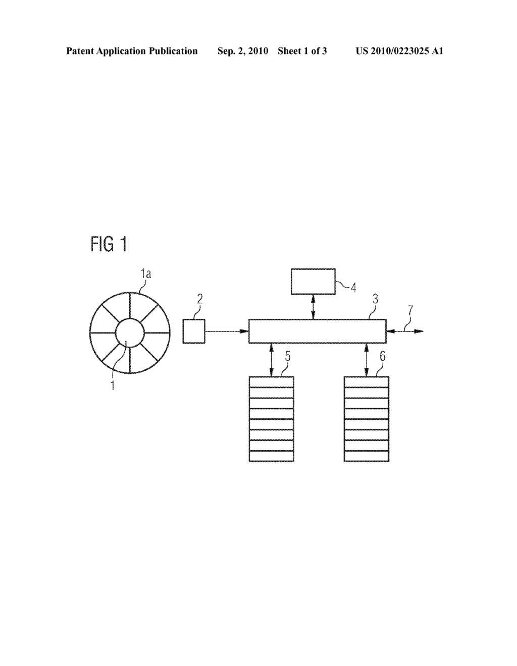 METHOD AND DEVICE FOR BALANCING PRODUCTION-RELATED INACCURACIES OF THE MAGNETIC WHEEL OF AN ELECTROMOTIVE DRIVE OF A VEHICLE - diagram, schematic, and image 02