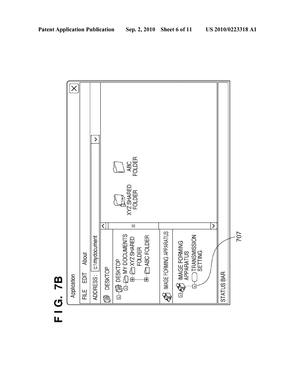 INFORMATION PROCESSING SYSTEM AND CONTROL METHOD THEREOF - diagram, schematic, and image 07