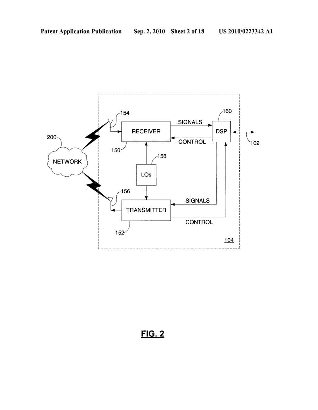 SYSTEMS AND METHODS FOR PROTECTING HEADER FIELDS IN A MESSAGE - diagram, schematic, and image 03