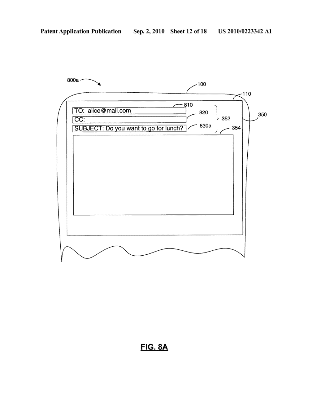 SYSTEMS AND METHODS FOR PROTECTING HEADER FIELDS IN A MESSAGE - diagram, schematic, and image 13