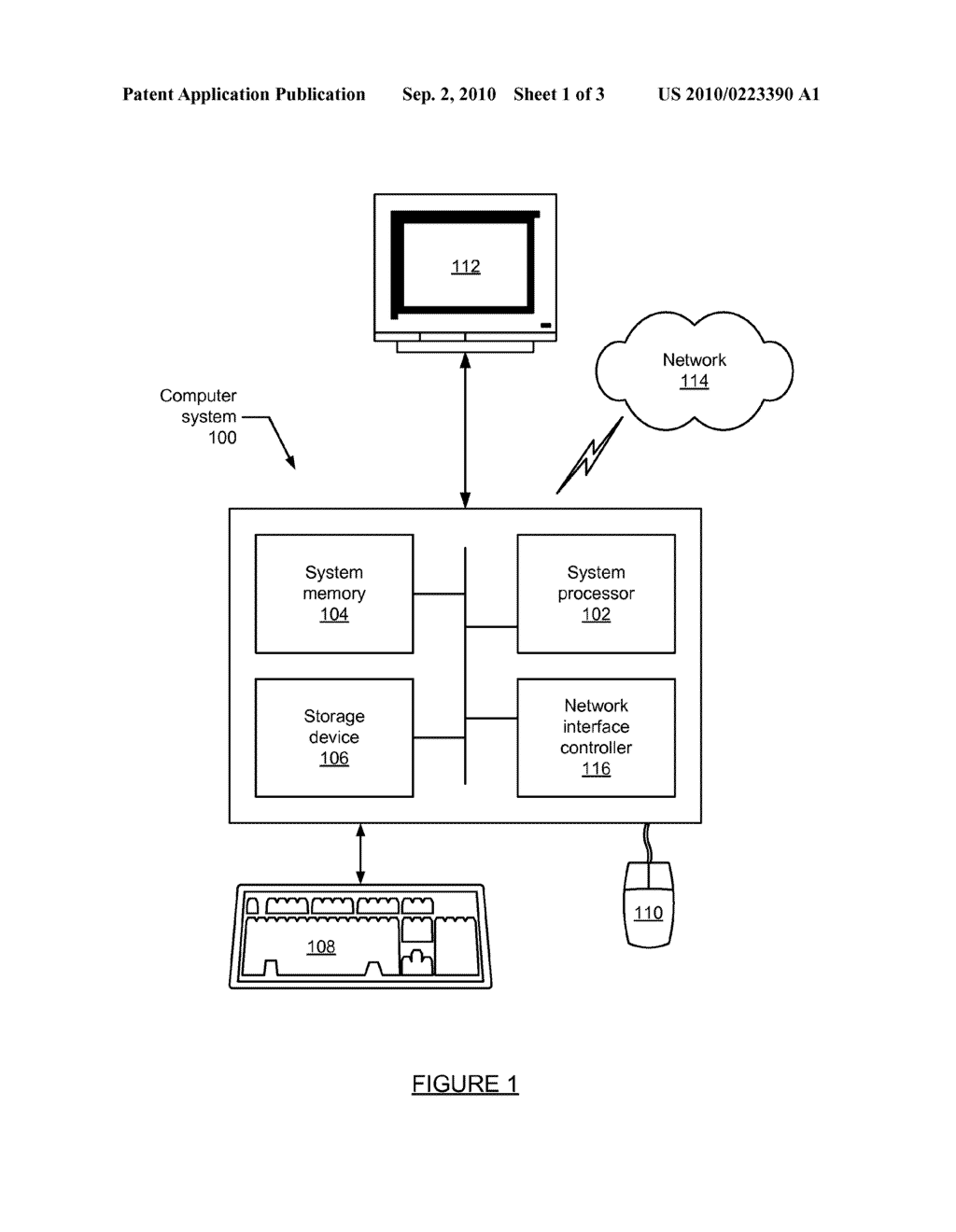 METHOD AND SYSTEM FOR OFFLOADED TRANSPORT LAYER PROTOCOL SWITCHING - diagram, schematic, and image 02
