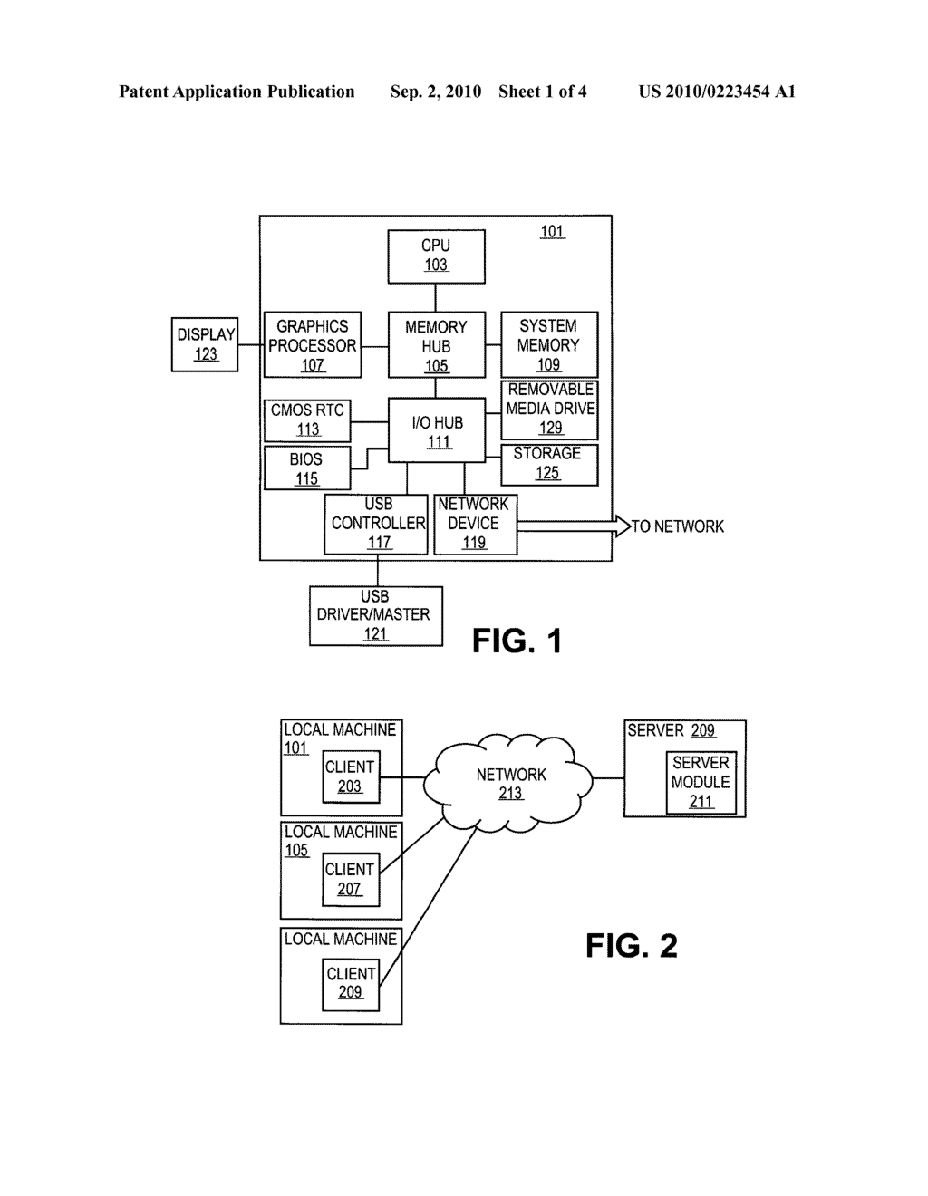 METHOD AND APPARATUS FOR REMOVABLE DEVICE MODIFICATION OF SYSTEM CONFIGURATION - diagram, schematic, and image 02