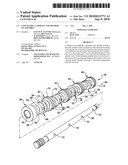 CONCENTRIC CAMSHAFT AND METHOD OF ASSEMBLY diagram and image