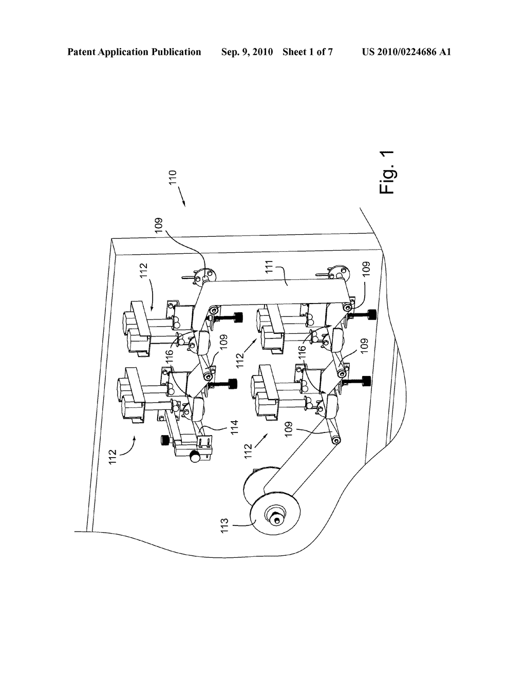 APPARATUS AND METHOD FOR OBTAINING A RANDOM CODE USEABLE IN A DEVICE FOR UNIQUE IDENTIFICATION OF A PRODUCT - diagram, schematic, and image 02