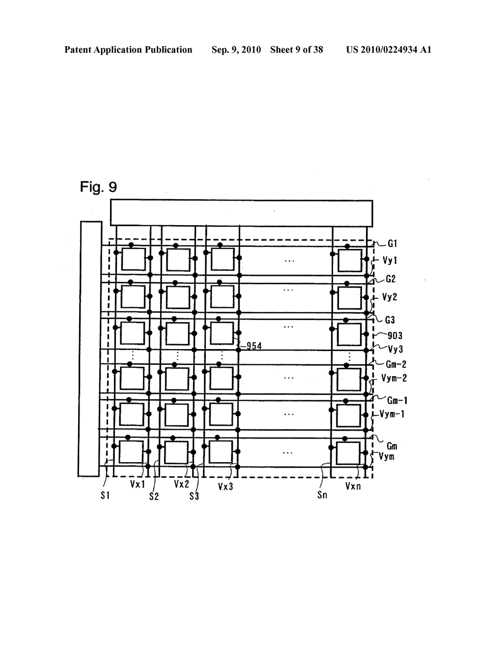 DISPLAY DEVICE - diagram, schematic, and image 10