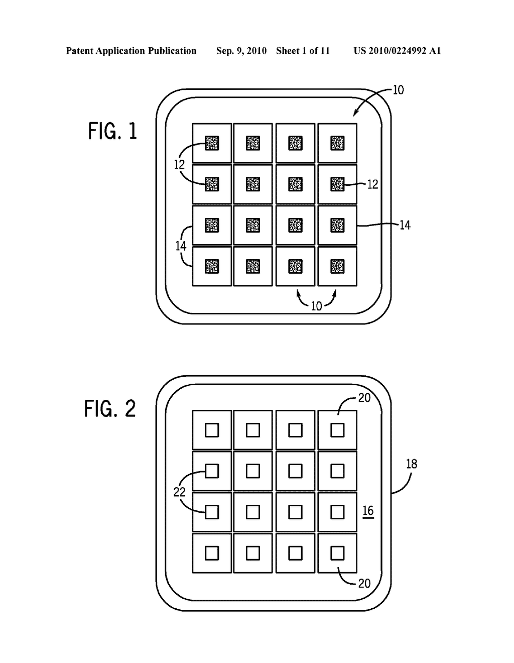 SYSTEM AND METHOD FOR STACKED DIE EMBEDDED CHIP BUILD-UP - diagram, schematic, and image 02