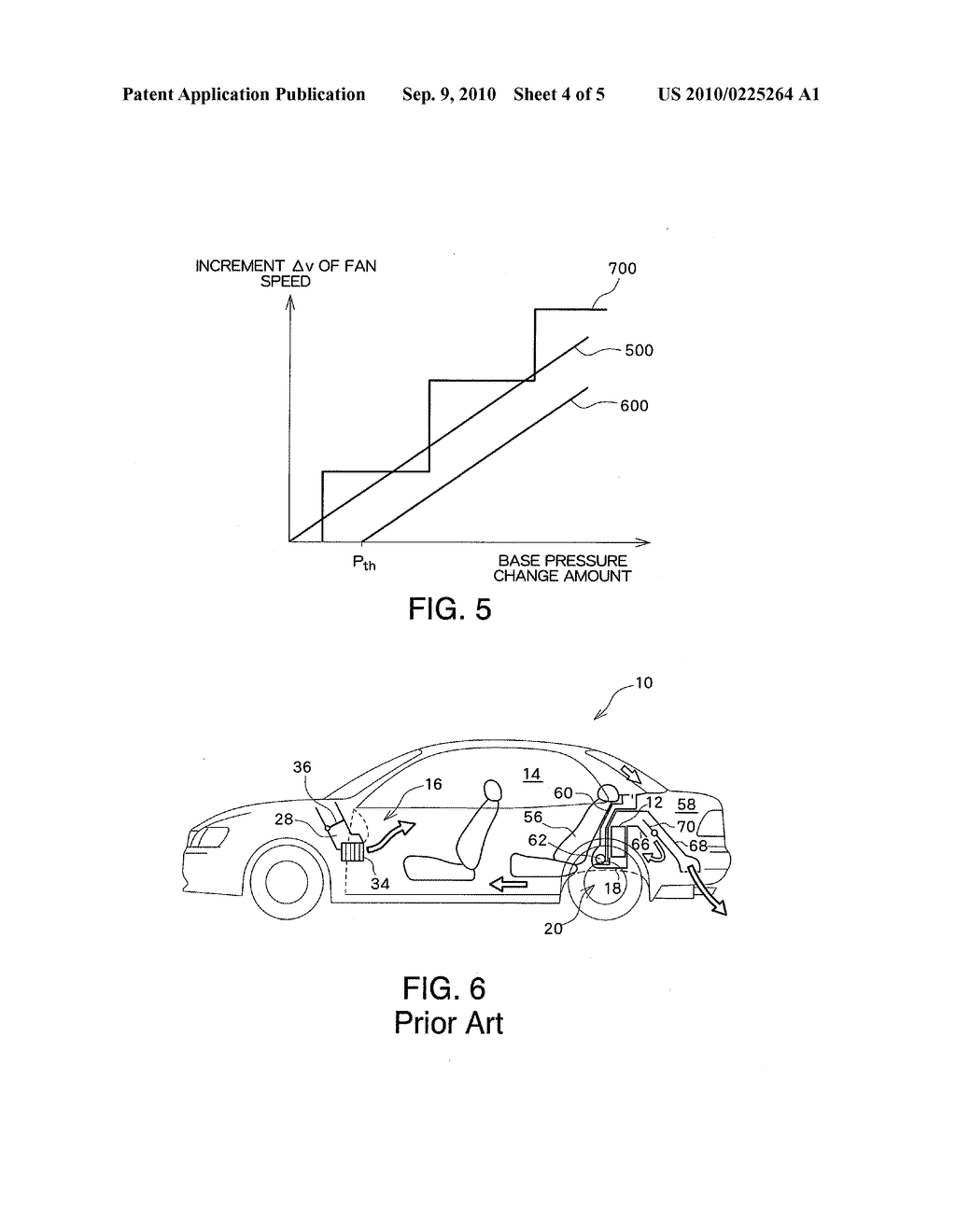 BATTERY COOLING SYSTEM FOR VEHICLE - diagram, schematic, and image 05
