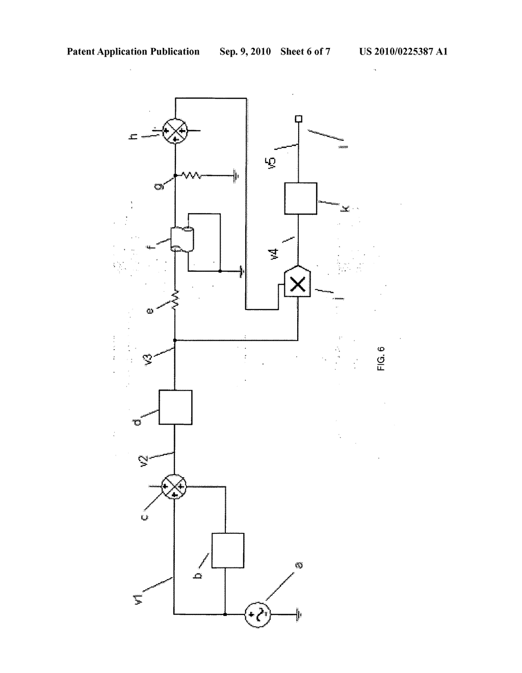 Fm Demodulator Apparatus And Method Includes An Amplitude Locked Amplifier Circuit Loop A Delay Line Quadrature Detector Without The Use Of Limited Diagram