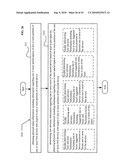 Postural information system and method diagram and image