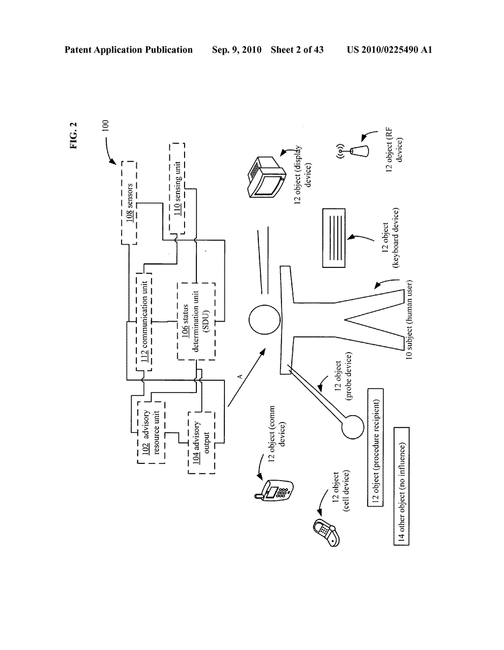 POSTURAL INFORMATION SYSTEM AND METHOD INCLUDING CENTRAL DETERMINING OF SUBJECT ADVISORY INFORMATION BASED ON SUBJECT STATUS INFORMATION AND POSTURAL INFLUENCER STATUS INFORMATION - diagram, schematic, and image 03