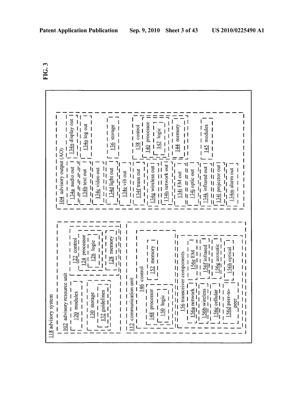 POSTURAL INFORMATION SYSTEM AND METHOD INCLUDING CENTRAL DETERMINING OF SUBJECT ADVISORY INFORMATION BASED ON SUBJECT STATUS INFORMATION AND POSTURAL INFLUENCER STATUS INFORMATION - diagram, schematic, and image 04